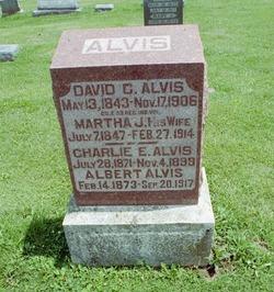Charlie Alvis