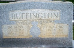Virginia Mae Buffington