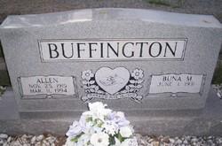 Allen Buffington