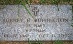 Aubrey B. Buffington