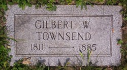 Gilbert W. Townsend