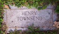 Henry Townsend