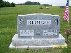 Celia Mae <i>Amstutz</i> Blough
