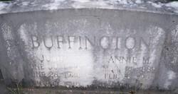 Annie M. Buffington