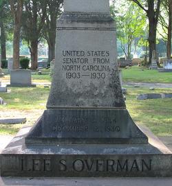 Lee Slater Overman