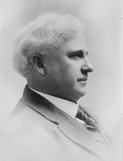 James Benjamin Aswell