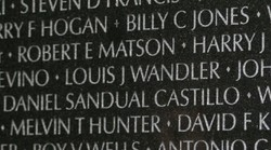 Spec Louis John Wandler
