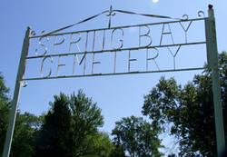 Spring Bay Cemetery