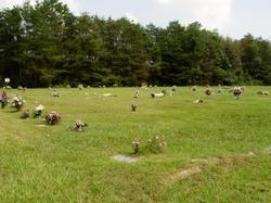 Wahoo Baptist Church Cemetery #2