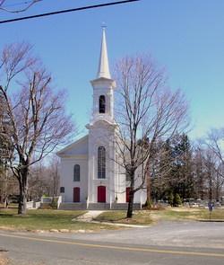 Pottersville Reform Cemetery
