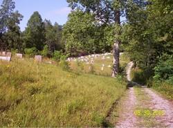 Boyd Chapel Cemetery
