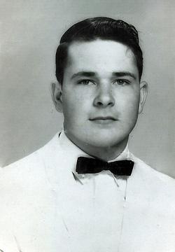 Frederick Samuel Albert, Jr