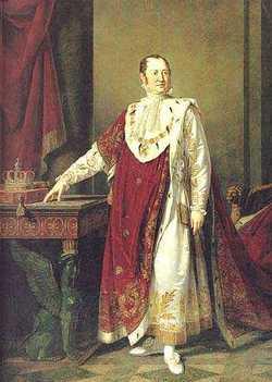 Maximilian Joseph of Bavaria, I