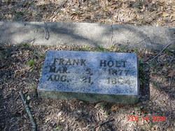 Frank Holt