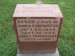 John A. Funkhouser