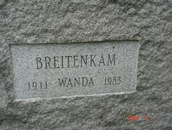 Wanda Breitenkam