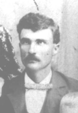 William Hiram Will Roy