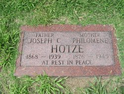 Joseph Clem Hotze