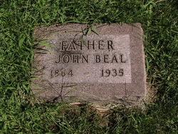 Bethel John Beal