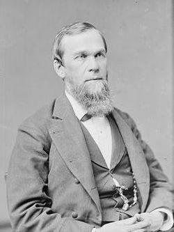 George Augustus Bagley