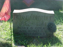 Pius Louis Pi Schwert
