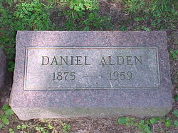 Daniel Alden Reed