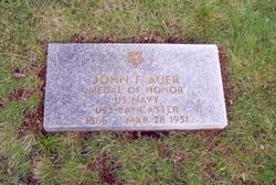 John F. Auer
