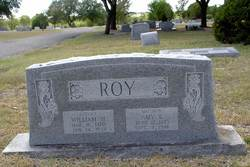 Amy Lee <i>Mills</i> Roy