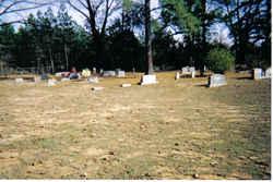 Collvins Cemetery