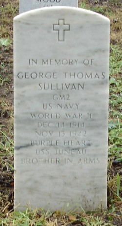 George Thomas Sullivan