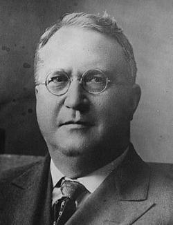 Orrin D. Bleakley