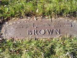 Eugene B Brown