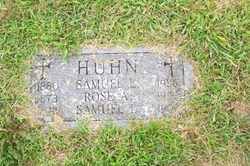 Samuel L Huhn
