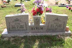 Audis Byrum