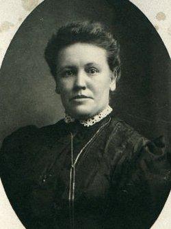 Jennie L. <i>Warren</i> Bunyan