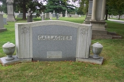 James A Gallagher
