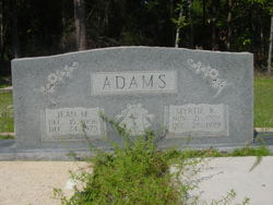 Myrtie Mae <i>Kendrick</i> Adams