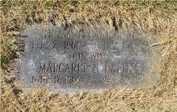 Margaret A <i>Battles</i> Barber