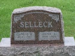 George Hiram Selleck