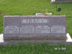 Samuel Moore Tracy
