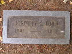Dorothy Ayer <i>Gardner</i> Ford