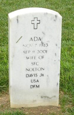 Ada Davis