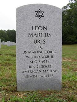Leon Marcus Uris