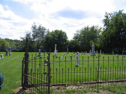Stinsonian Cemetery