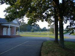 Bethel Cross Roads Cemetery
