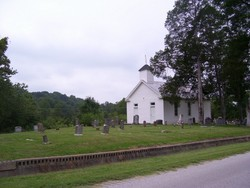 Belle Key Church and Cemetery