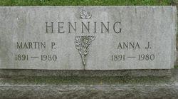 Anna J. Henning