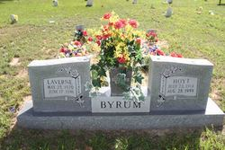 Hoyt Byrum