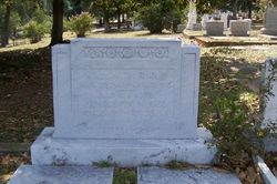 Henrietta McGee <i>Jones</i> Arnold