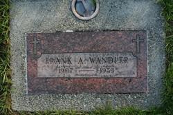 Frank A. Wandler